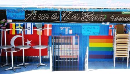 Alanya bar