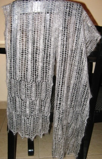 Batya's scarf 2