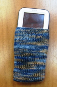 Palm sock 2