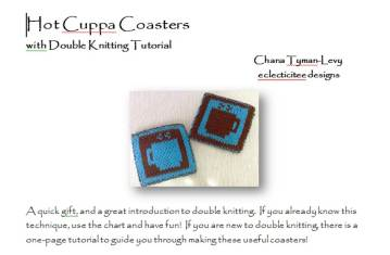 Hot Cuppa Coasters