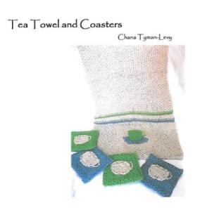 Tea Towel and Coasters