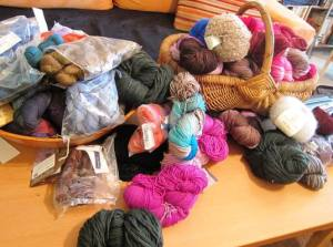 yarn crawl 2012-3