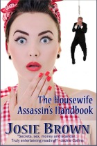 Housewife assassin's handbook