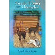 murder comes unraveled