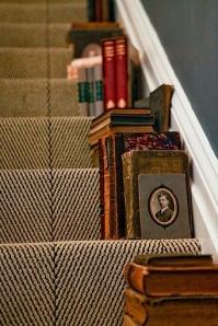 stair books