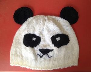 Panda FO 1