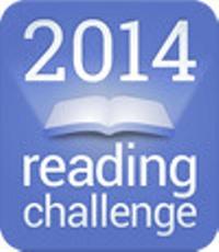 Book Challenge 2014