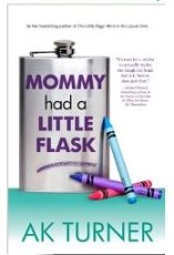 mommy had little flask