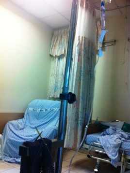 hospital knitting 2