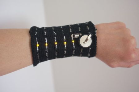 circuit wrist
