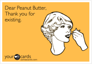 thanks pb