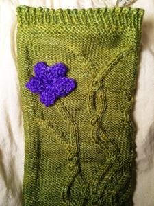 mayflower 1st flower